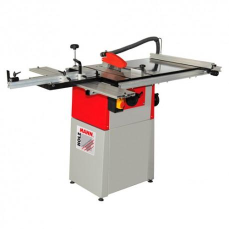 Scie sur table D. 200 mm 230 V - 1100 W TS200-230V