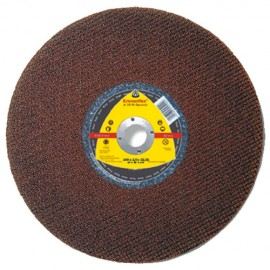10 disques à tronçonner MP SPECIAL A 30 N D. 300 x 2,5 x 25,4 mm - Acier - 119627