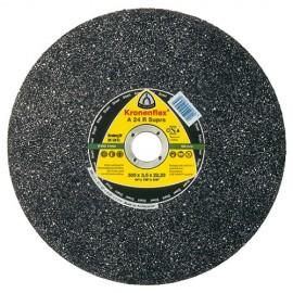 10 disques à tronçonner MP SUPRA A 24 R D. 350 x 3,5 x 25,4 mm - Acier - 13528