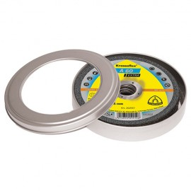 5 boites de 10 disques à tronçonner MP EXTRA A 60 EX D. 125 x 1 x 22,23 mm - Métal / Inox - 312031