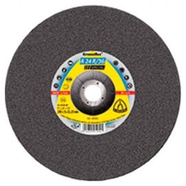 25 disques à tronçonner MD SPECIAL A 24 R 36 D. 100 x 2,5 x 16 mm - Acier inoxydable - 60533