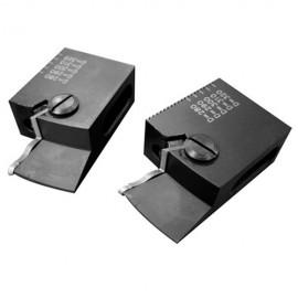 Cartouche contre-profils ép. 40 mm pour PO. Multi-tenon FRAI0658 (se monte par jeu de 2) - MFLS - FRAI0660