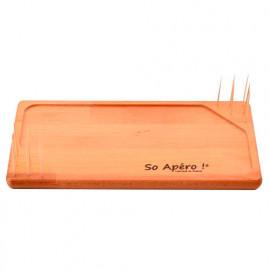 Planche à tapas - PL02 - So Apéro