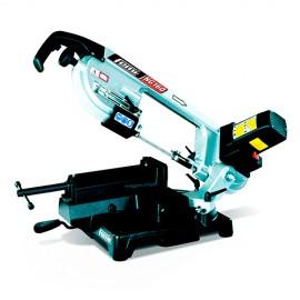 Scie à ruban métal New Generation 230V 2000W à régulateur électronique - D. 150 mm - NG160
