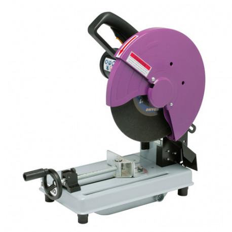 Tronçonneuse de chantier à disque abrasif MCS 350 A D. 355 mm - 230V 2200W - 20114019