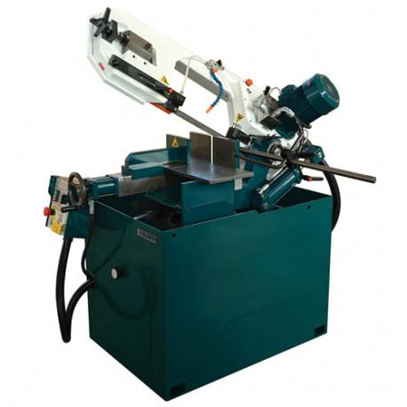 Scie à ruban semi-automatique SR 260 BSA - 400V 1400W - 20114035
