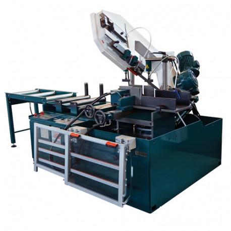 Scie à ruban automatique SR 450 BAV - 400V 4000W - 20114039