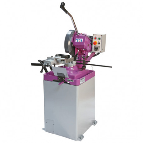 Tronçonneuse à fraise scie sur socle TS 315 D. 315 mm - 400V 1900W - 20114086