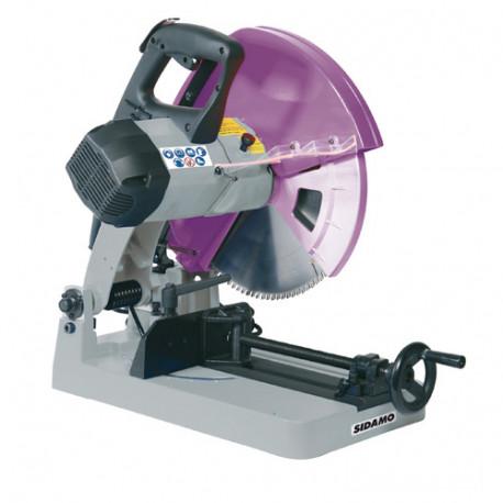 Tronçonneuse de chantier à lame carbure MCS 355 C D. 355 mm - 230V 2200W - 20114090