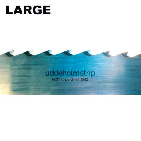 Lame scie ruban 000-UDDEHOLM-000 Scierie monocoupe large