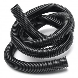 5 M de tuyau flexible d'aspiration EVA Spécial électroportatif D. 38 mm - DW-257258020 - Diamwood