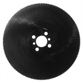Fraise scie MARVEL ML HSS DMo5 Vapo Noir D. 450 x ép. 3,5 x Al. 50 mm x Z320 x P04 (PF) - ML450P0435 - Martin