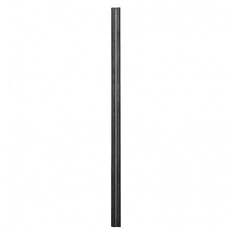 Fer réversible HSS Système Tersa 640 x 10 x 2,3 mm pour bois - 145.564.00 - Leman