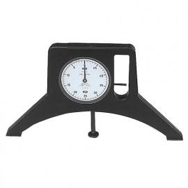 Appareil de mesure de précision H50 - 380.700.050 - Leman