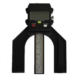 Jauge de profondeur à affichage digital 80 MM - 384.JPD.080 - Leman