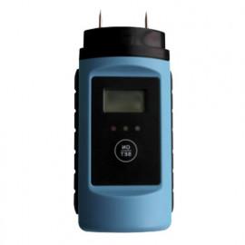 Mesureur d'humidité à affichage digital - 384.MHD.000 - Leman