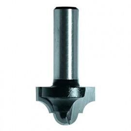 Mèche pour moulures décoratives D. 19 mm L.U. 13 mm Q. 8 mm - 4438.704.00 - Leman