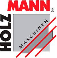 Scie ruban à grume Holzmann