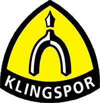 Disque à tronçonner Klingspor