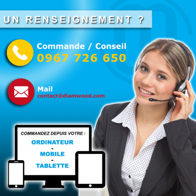 Contact rapide et facile